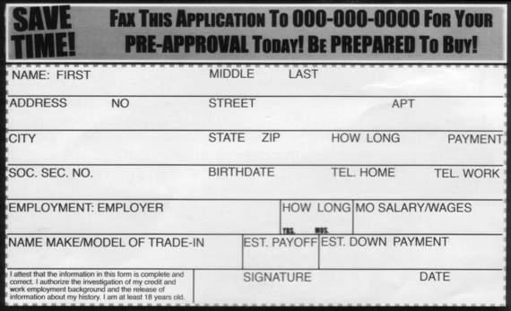 Fax this application to 000-000-0000...